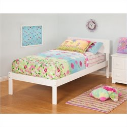Atlantic Furniture Orlando Bed with Trundle
