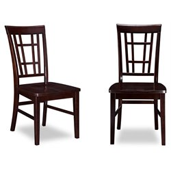 Montego Bay Dining Chairs