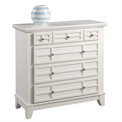 Chest in White Finish