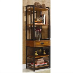 Home Styles Modern Craftsman Media Gaming Tower