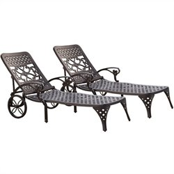 Patio Loungers