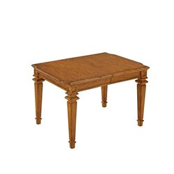 Rectangular Dining Table in Oak