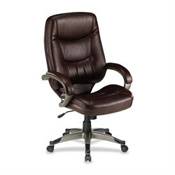 Lorell Westlake Series High Back Executive Chair
