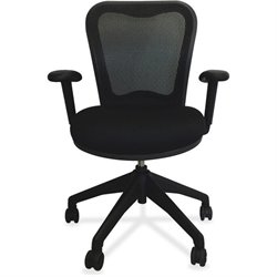 Lorell Mesh-back Task Chair