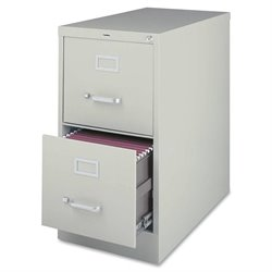 Lorell Fortress Commercial-grade Vertical File