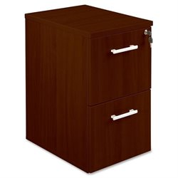 Lorell Concordia Series Locking Drawer Pedestal