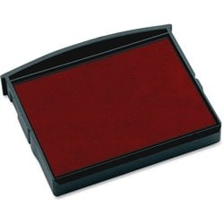 COSCO Replacement Self-Inking Stamp Pad